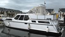 boat at tarmonbarry