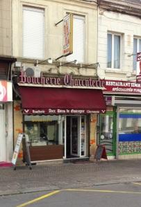 Boucherie Charcuterie