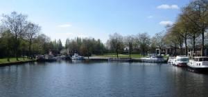Cambrai Port
