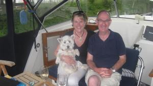 Ann & David on Cassandra with Bonny