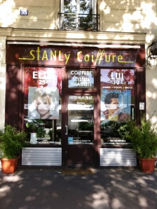 Stanly Coiffure