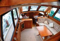 Large Saloon with panoramic views