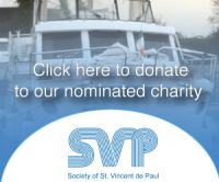 Click the image to donate to St. Vincent de Paul