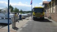 Diesel delivered by truck at Chauny- Cheapest Diesel