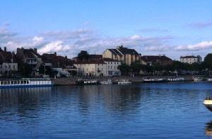 St Jean de Losne