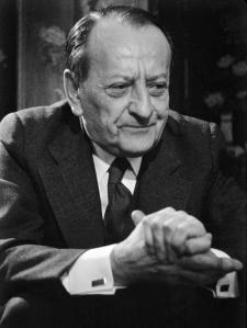 André Malraux- Wikepedia photo
