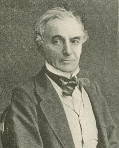 Prosper Mérimée- photo Wikipedia