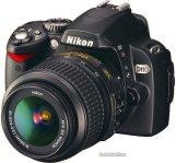 Nikon D 60